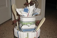 Gift/shower ideas / by Pamela Jones
