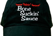 Style and Cool things! / by Bone Suckin' Sauce