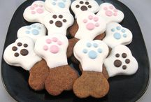 Handmade Dog Treats / by Karen Johnson