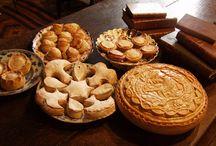 Food - historic
