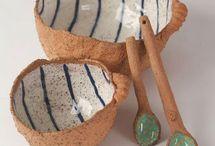 Cerâmica | Ceramic / by Maria Pratas