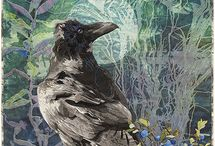 Birds / by Shelley Swanland