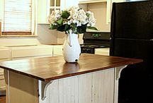 Furniture/redo ideas
