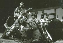 Detroit Gary Wiggins, Saxophonist / The Life of a Saxman www.detroitgarywiggins.com