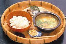 cuisine d'ailleurs : Asie
