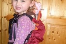 Babywearing Kids Stuff