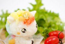 Kawaii Foods<3<3