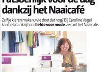 Wie-Wat-Waar / Meer over naaicafe.nl