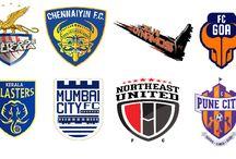 ISL 2015 / Indian Super League 2015. #HeroISL2015 #LetsFootball