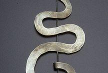 Alexander Calder Jewelry / by Boston Bead Company