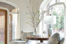 Dade & Mel R - Living Room /