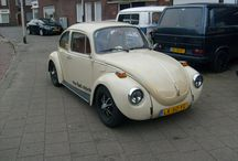 the fat chick / aircooled stuf