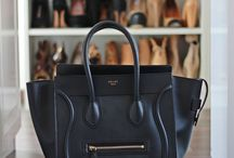 Classic Bags | To Purchase / by Judy Pink .