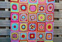 D.I.Y. Crochet  / www.lindevrouwsweb.blogspot.com