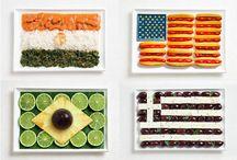Food and Travel / by Abhisek Das