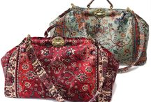 Mary Poppins Bags by Carpet Bags