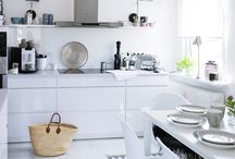 Mood Board - Kitchen.