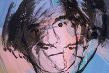 Andy Warhol. 1928 - 1987