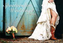 ~My Country Wedding~  / by Sierra Monroe