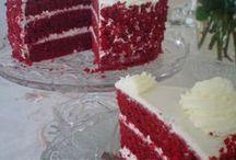 Kırmızı pasta