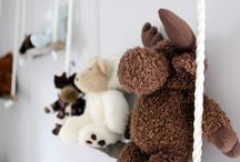 Kid Bedrooms & Playrooms. / by Tamara Camera Photography & Blog