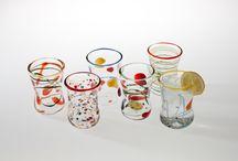 Catalogue Dropdeep Massimo Lunardon / Blown Glass Handmade - Made in Italy