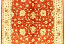 I am loving Persian Rugs / by Jonna Craft