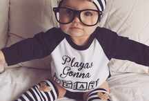 Awesome cute baby
