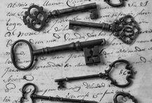 Kolleksiyon... Keys
