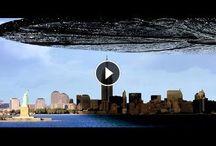 UFO e misteri