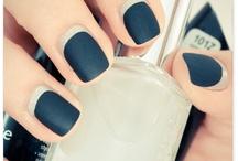 Makeup/Nails / by Gabby Lazo