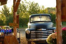Ideas for the farm store / by Soleado Lavender Farm