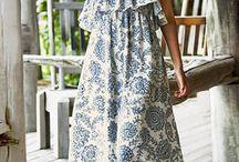 Estate (Summer) / Summer fashion