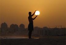 Sun&Sunshine&Sunrise&Sunset
