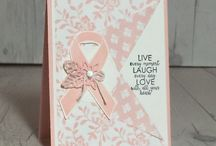 Breast cancer cards