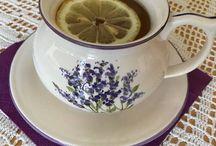 Gyógyitó teák