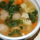 Soups - Beef