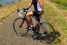I love my bike / rowery