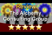 Client 5 Star Review of The Alchemy Consulting Group