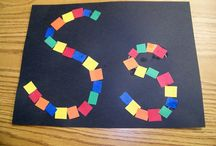 Kids: Letters