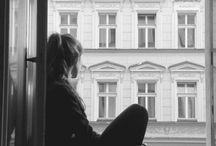 Just alone.