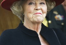 Prinses Beatrix  Majestic Hats