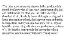 Pretty sure I have anxiety..