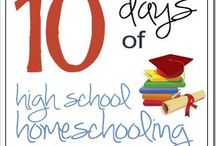 10 Days of ... / by AussieHomeschool