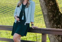 What To Wear Wine Tasting / Wine Tasting Appropriate Outfits!