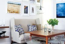 Homey Ideas / by Melissa Gregory