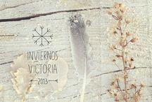 Victoria Fall Winter Collection 2013/14 / Colección de invierno de Calzados Victoria