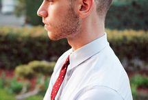 Medium Hair Styles For Men