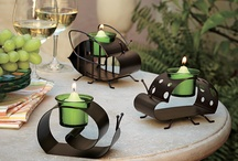 Summer 2012 at PartyLite / See what's new for summer at PartyLite.com