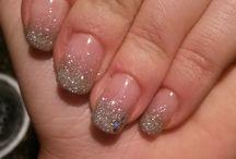 Soak Off Gellak / Nails / Nail Art / Gelpolish